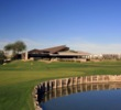 ASU Karsten Golf Course has a nice, modern clubhouse with a full bar and plenty of meeting space.