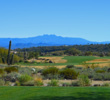 SunRidge Canyon eases you into your round with a short par 4 and good view of the mountains.