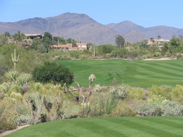 Boulders Golf Club - South course