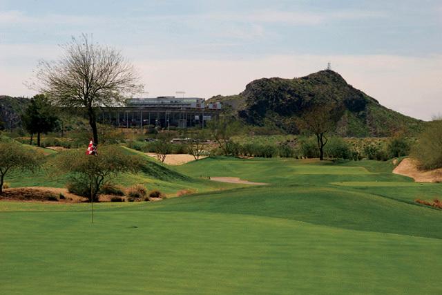 Surprising Arizona State Universitys Karsten Golf Course Is The Class Home Remodeling Inspirations Propsscottssportslandcom