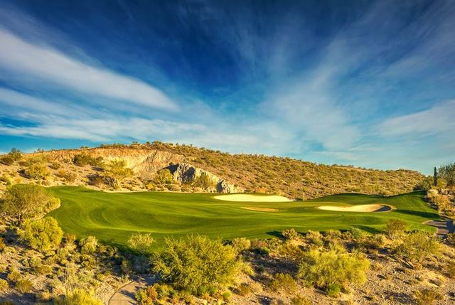 Wickenburg Ranch Golf Amp Social Club Opens With A Natural Fit