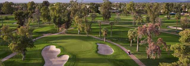 Grand Canyon University GC: #14
