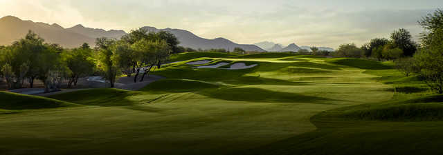 TPC Scottsdale - The Stadium: #1