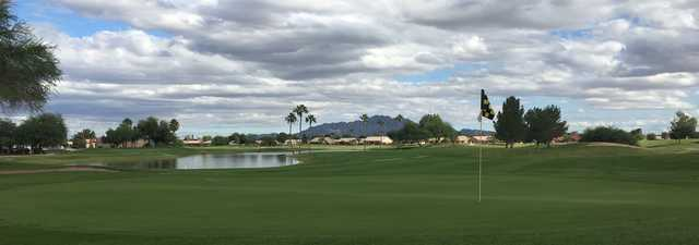 Springfield Golf Resort: #3