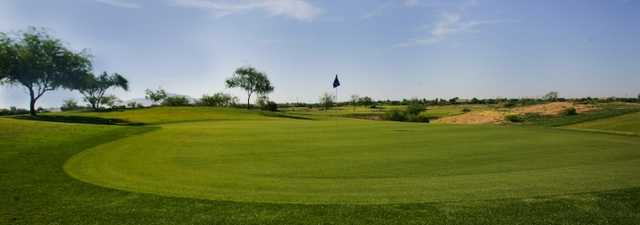 Bear Creek GC - Bear: #15