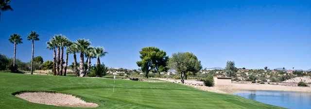Wickenburg CC: #11