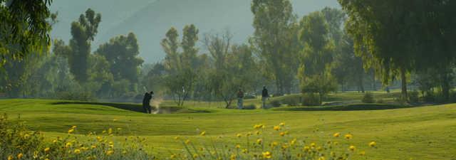 Camelback GC - Ambiente Course