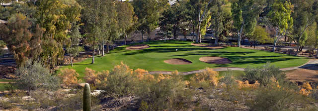 Links at Arizona Biltmore GC: #15