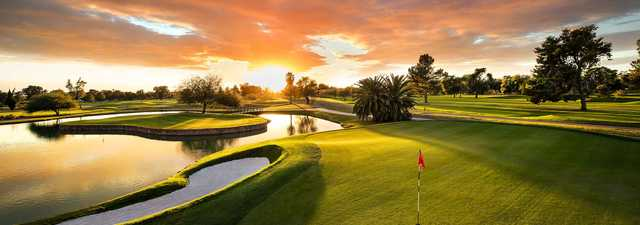 Wigwam Resort - Gold: #16
