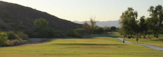Tres Rios GC at Estrella Mountain Park