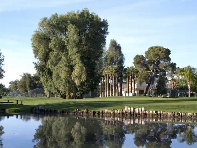 San Marcos Golf Resort Tee Times - Chandler AZ