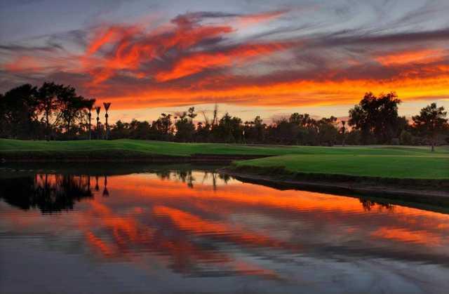 Wigwam Golf Club - Gold Course in Litchfield Park