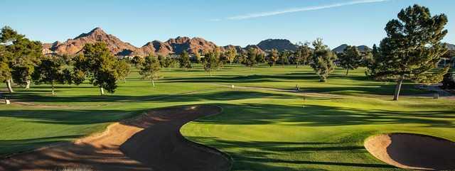 Arizona Biltmore Golf Club - Adobe Course in Phoenix