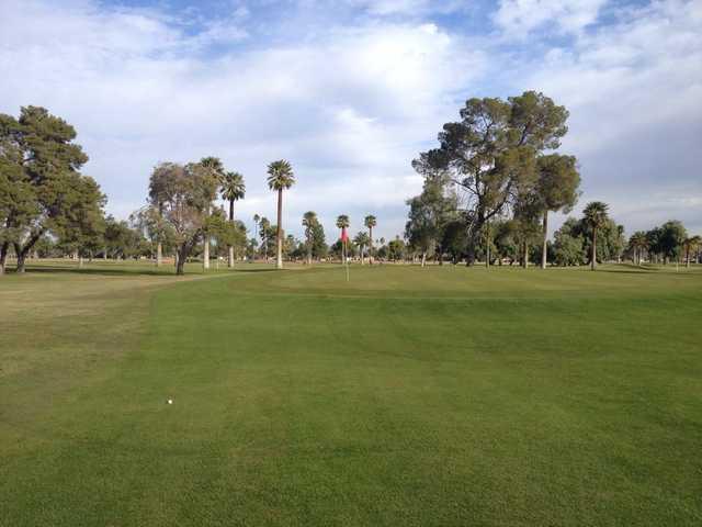 Beginner golf courses in phoenix