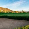 Bunker at SunRidge Canyon Golf Club