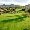 View of the 7th fairway at Lookout Mountain Golf Club