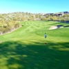 View of the 10th green at Lookout Mountain Golf Club