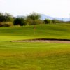 A view of a hole at Bear Creek Golf Complex.