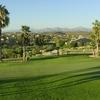 Desert Canyon GC: Practice Area