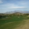 A view from Starr Pass Golf Club