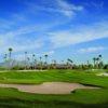 A view from a fairway at Robson Ranch Golf Club