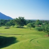 A view of the10th tee from Canada Course at El Conquistador Golf & Tennis