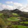 View from the 9th tees at Quintero Golf Club