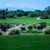 A view of a fairway at Conquistador Course from El Conquistador Golf & Tennis.