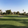 View from a fairway at Arizona Golf Resort