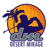 Desert Mirage Golf Course - Public Logo