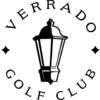Verrado Golf Club Logo