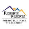 Pueblo El Mirage Golf Club Logo