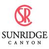 SunRidge Canyon Golf Club - Public Logo