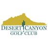 Desert Canyon Golf Club - Public Logo