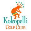 Kokopelli Golf Course - Public Logo