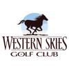 Western Skies Golf Club - Public Logo