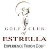 Golf Club of Estrella Logo