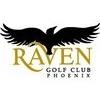 Raven Golf Club - Phoenix Logo
