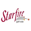 Starfire Golf Club - Squire Course Logo