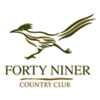 Forty Niner Country Club Logo