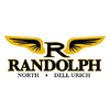 North at Randolph Golf Course - Public Logo