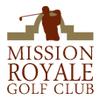 Mission Royale Golf Club Logo