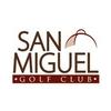 San Miguel Golf Club Logo