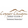 Copper Canyon Golf Club Logo