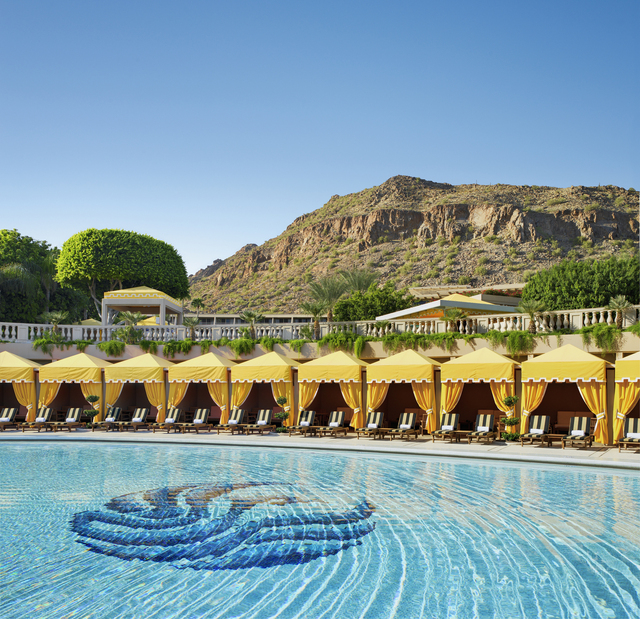 Best Hotels In Phoenix For Families