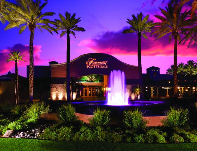 Resorts Spa In Az