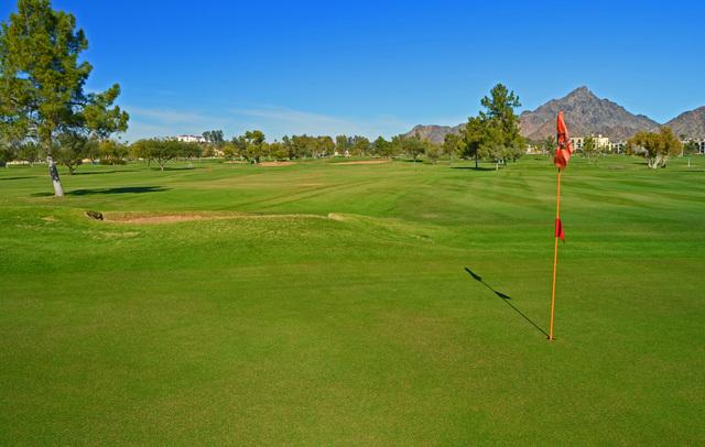 Fine Arizona Biltmores Adobe Course A Traditional Parkland Gem Home Remodeling Inspirations Propsscottssportslandcom