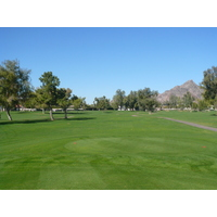 The Adobe Course at Arizona Biltmore G.C. is an old-school design by William P. Bell.