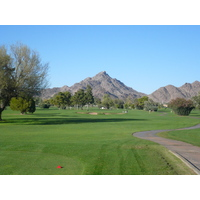 Arizona Biltmore Golf Club's Adobe Course is the second-oldest course in the entire Phoenix-Scottsdale resort corridor.