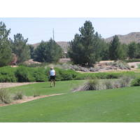 The Raven golf course at South Mountain in  Phoenix, Arizona.